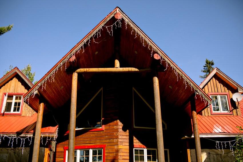 Red Rocks Lodges Wedding Kandise Brown