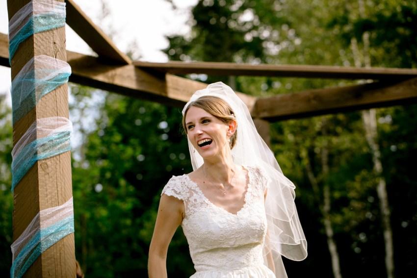 September Weddings New Brunswick by Kandise Brown