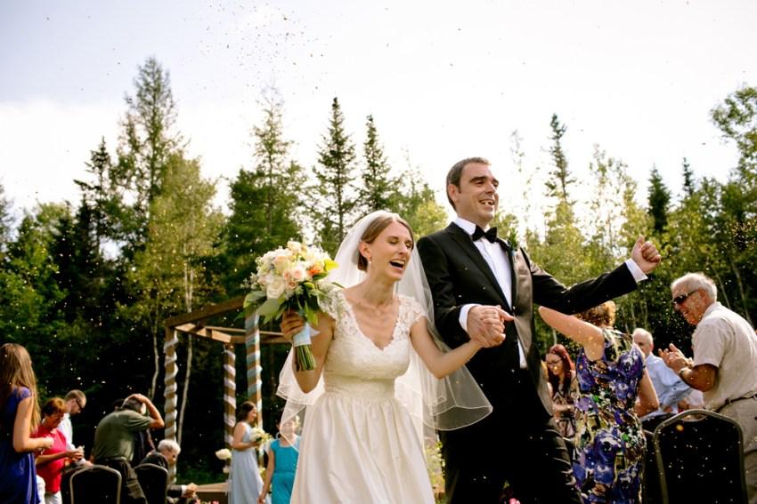 Outdoor Wedding Photographer Kandise Brown