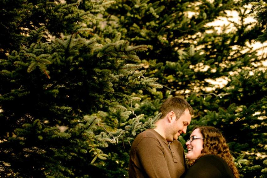 Saint John Engagement Photographer Kandise Brown
