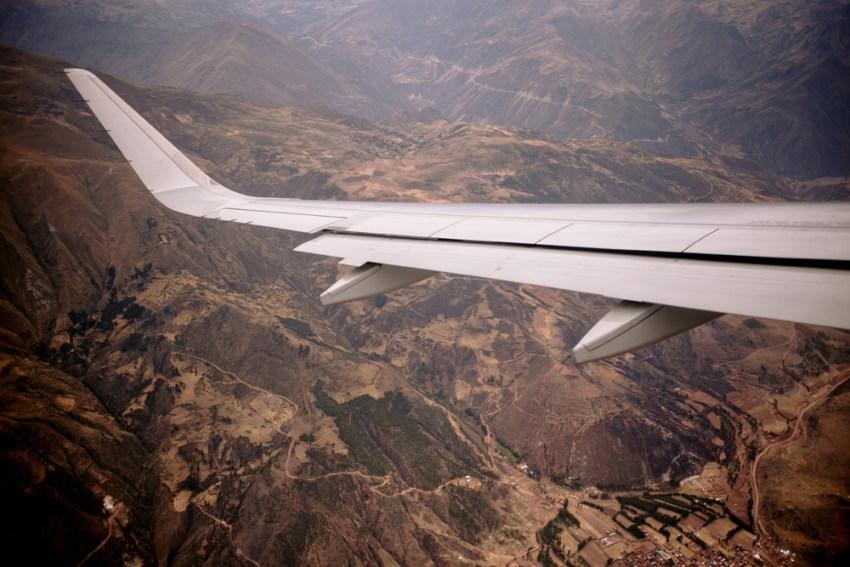 Cusco Sacred Valley September Kandise Brown