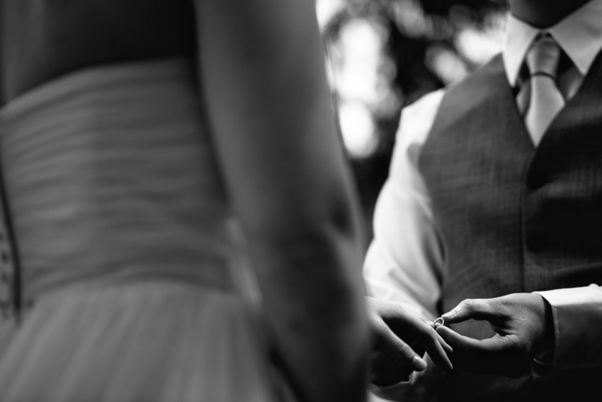 Canadian Wedding Photographer Kandise Brown