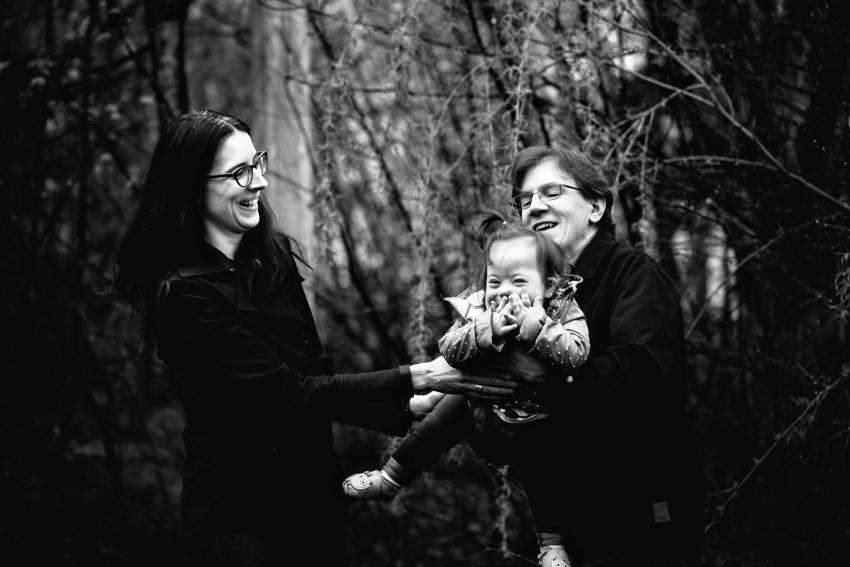 Fredericton Family Portrait Photographer Kandise Brown