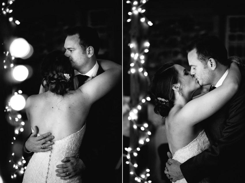 Wedding First Dance Photos Kandise Brown