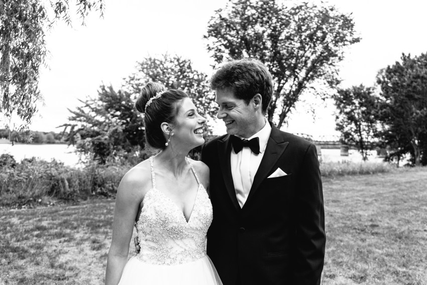 Beaverbrook Art allery wedding photography by Kandise Brown