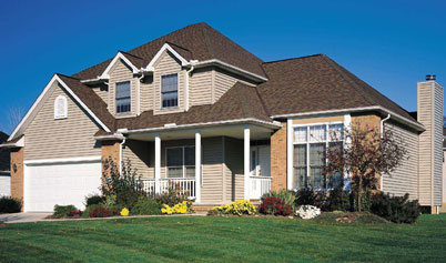 Best prices on replacement maintenance-free siding for home in Denver