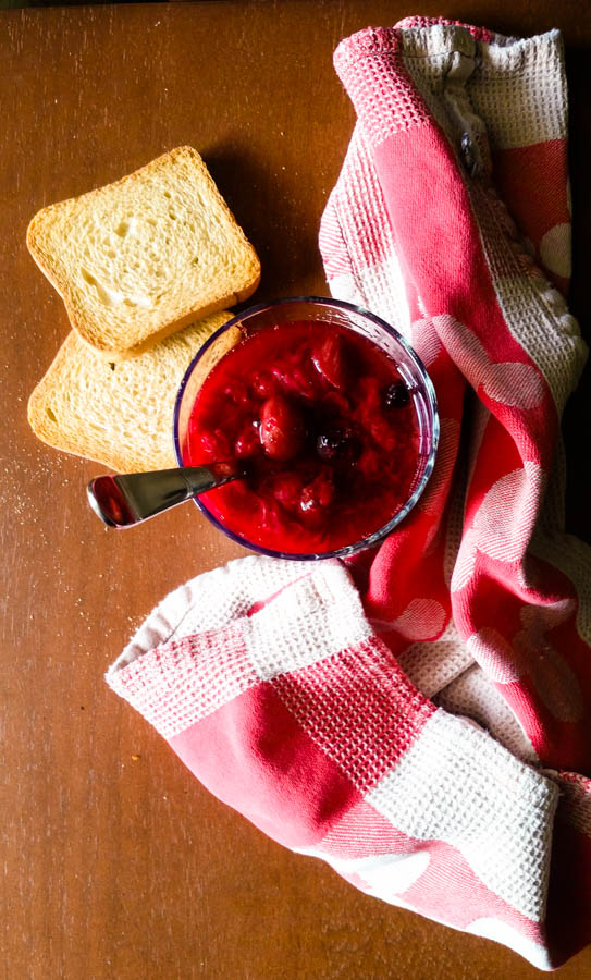 Strawberry-Grape-Jam-overhead