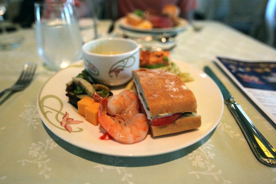 EG Lunch - Kara