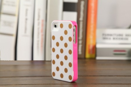 Kate Spade New York Le Pavillion iPhone Case