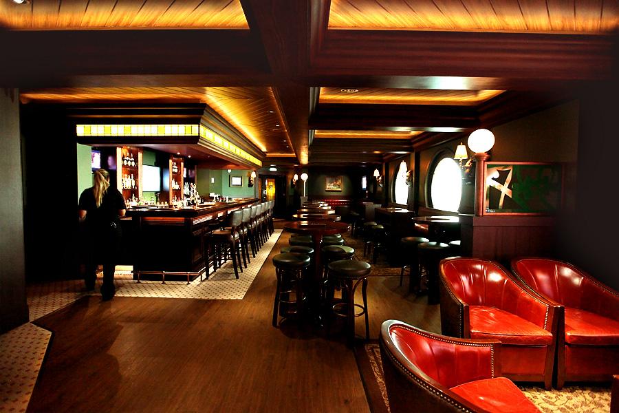 O'Gill's-Pub