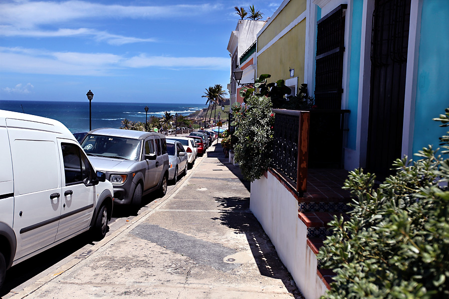 San Juan - Bulevar del Valle