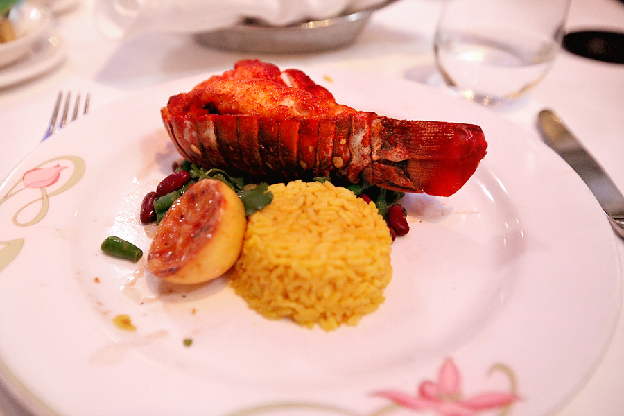 Oven-baked-Lobster-Tail