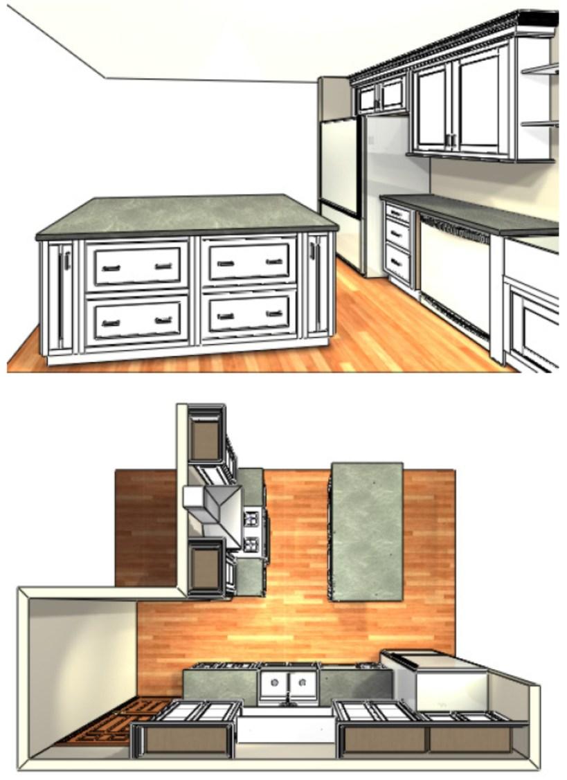 CliqStudios - initial design2