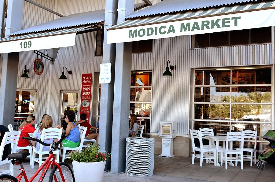 Modica Market