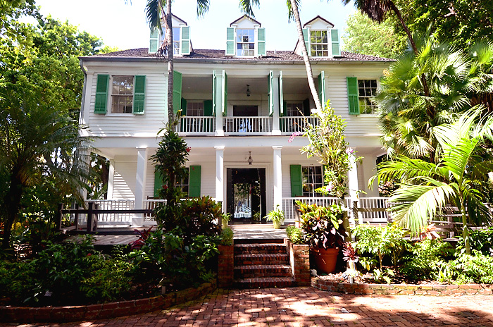 Key West - Audobon House