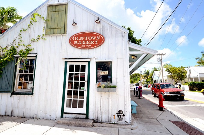 Key West : Where We Ate