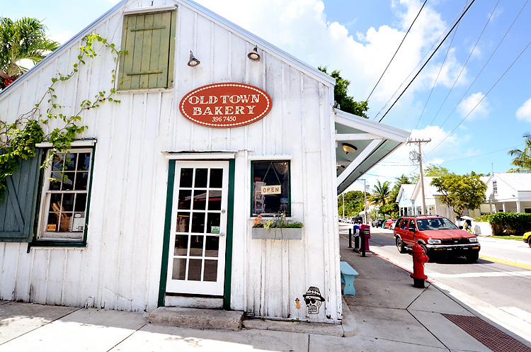 Old Town Bakery - Key West