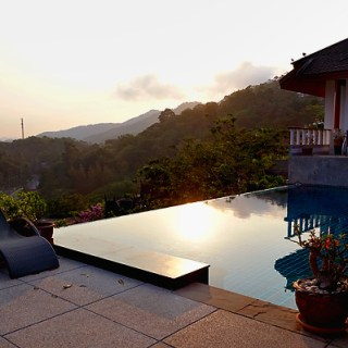 phuket villa baan suk sabai sunrise