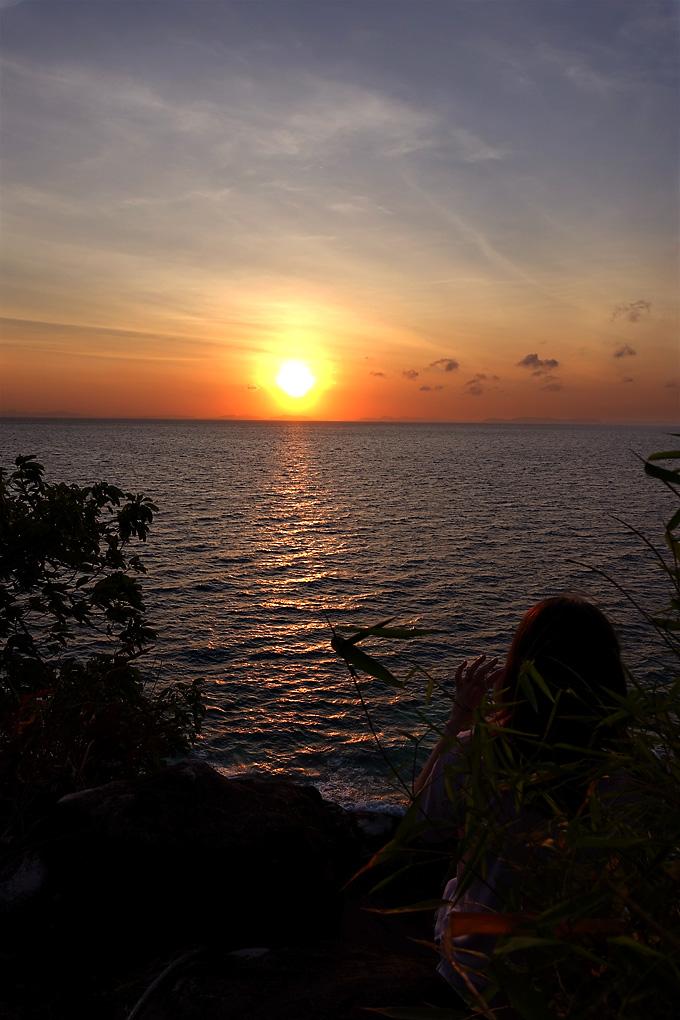 sunrise-phi-phi-island