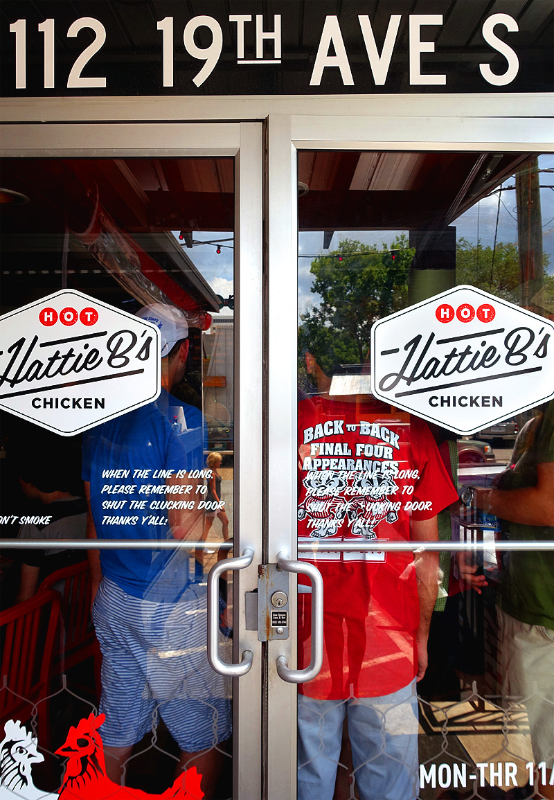 Nashville-Hattie-B's-Hot-Chicken-Door