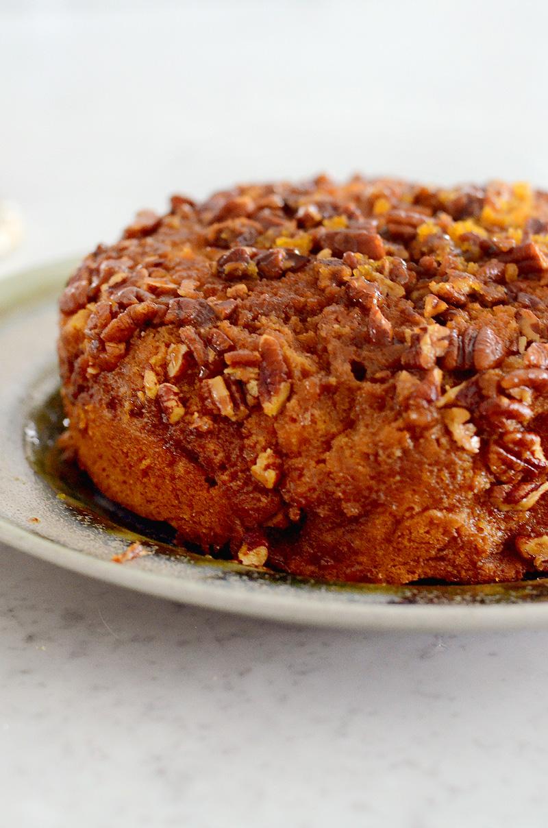 Pecan-Praline-Pumpkin-Upside-Down-Cake-01