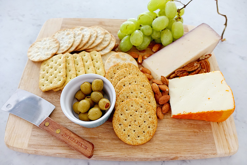 Quick-Cheese-Board