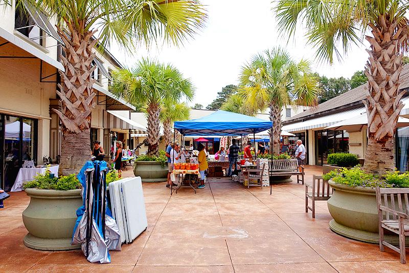 Fresh Market Hilton Head