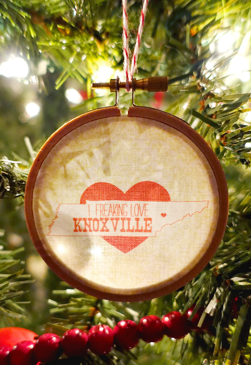 Holiday-Decor-Red-Vintage-Christmas-Tree-Knoxille-Ornament