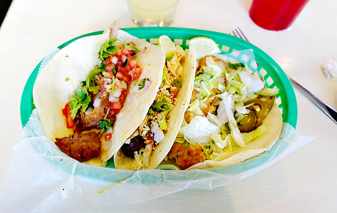 Nashville Eats: Local Taco