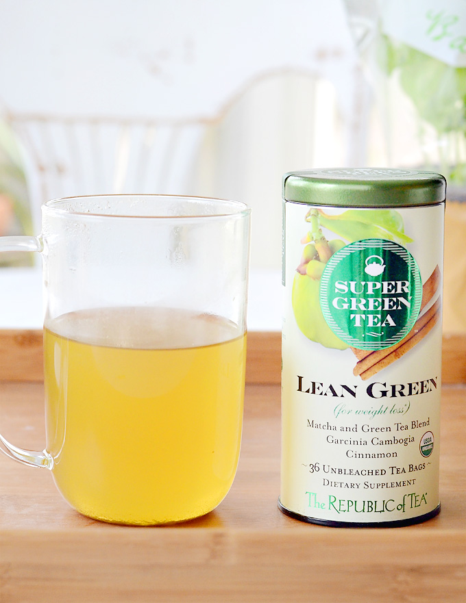 green coffee extract hypothyroid