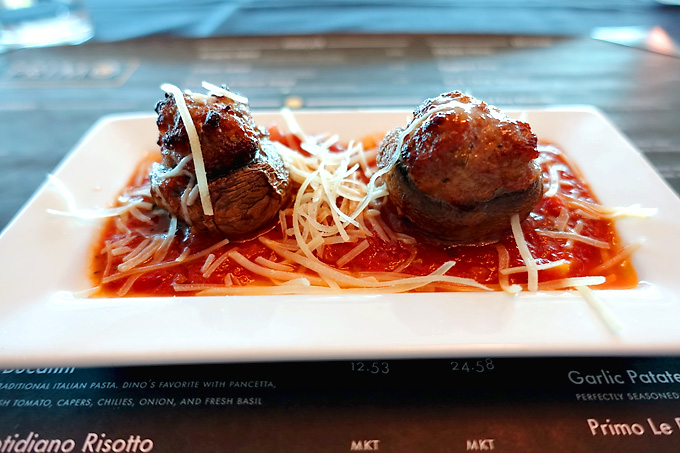 Primo-Italian-Restaurant-Sunsphere-Knoxville-Stuffed-Mushrooms