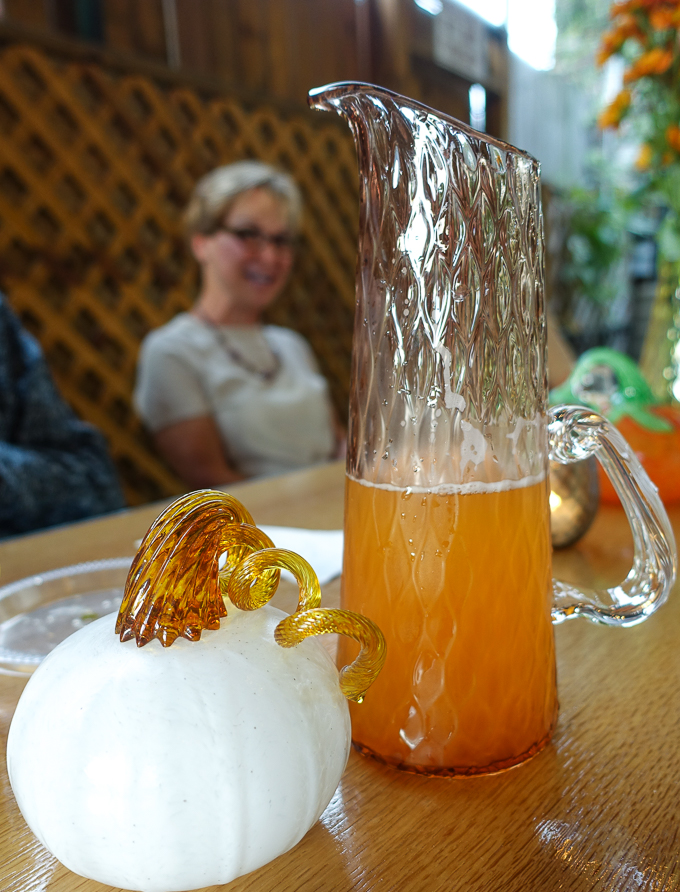 pretentious-glass-pumpkin-pitcher