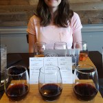 Knoxville (Farragut) Eats: Water into Wine