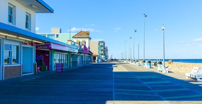 Delaware Coastal Getaway