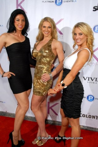 "Fourth Annual ""Babes In Toyland 2011"" Charity Toy Drive at The C"