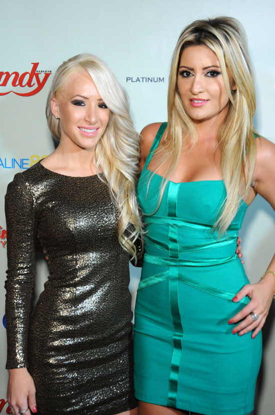 Babes In Toyland 2013 Hosted By Brande Roderick Kandy