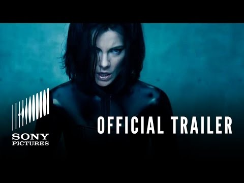 UNDERWORLD AWAKENING – Official Trailer