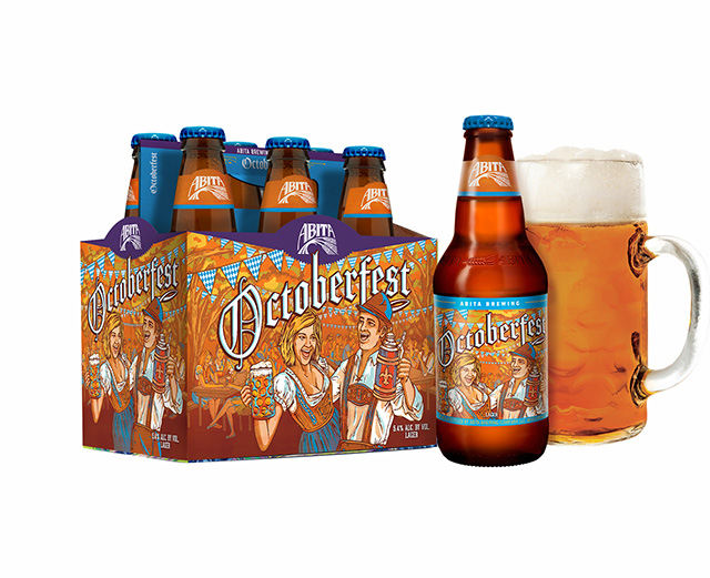 """2016's Top 3 """"German-style"""" Oktoberfest beers by United States Craft Brewers"""