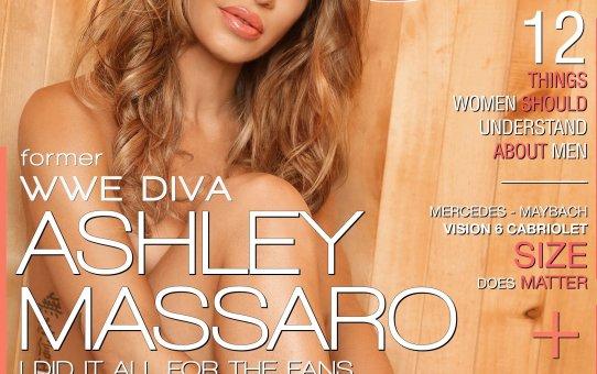 Ashley Massaro Passes Away