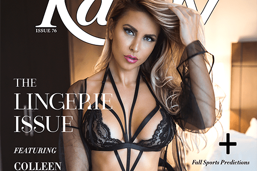 KANDY Issue 76