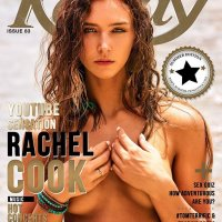 Summer 2019 KANDY Magazine edition featuring Rachel Cook