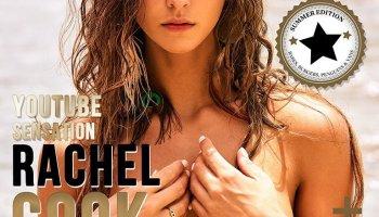 Rachel Cook Kandy Magazine