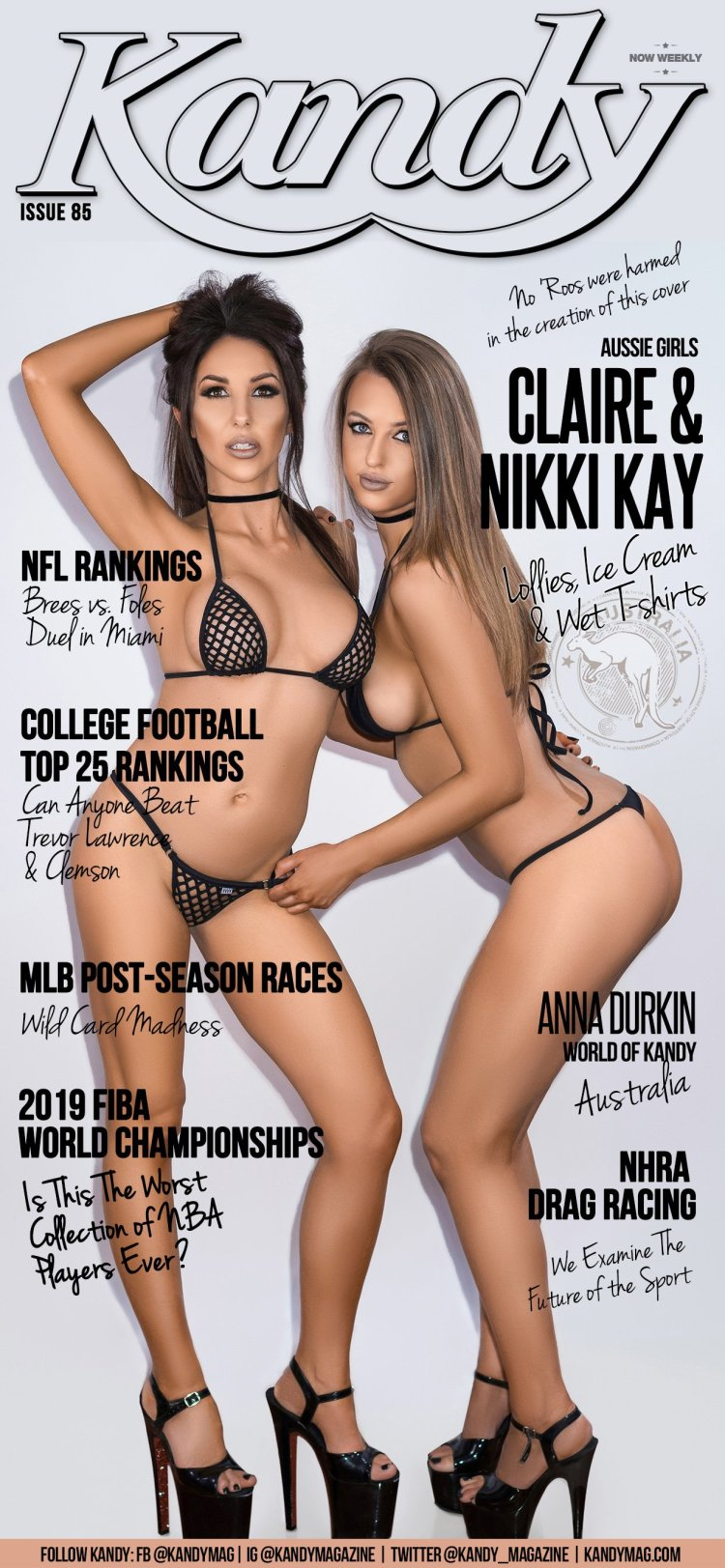 Issue 85 KANDY