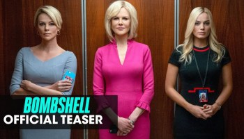 Bombshell starring Charlize Theron
