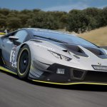 Lamborghini eSports Real Race