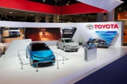 CES_2014_Toyota_FCV_Booth_Display