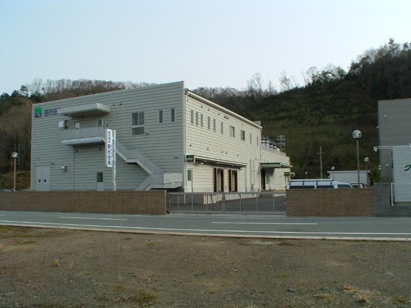 ㈱野村佃煮 三和工場