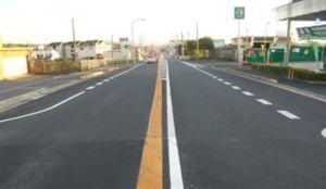京都第一管内路面補修その他工事