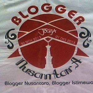 temu blogger nusantara
