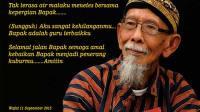 Blogger Sepuh Suparto Brata